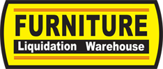 Furniture Liquidation Warehouse Logo