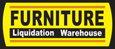 Furniture Liquidation Warehouse Logo