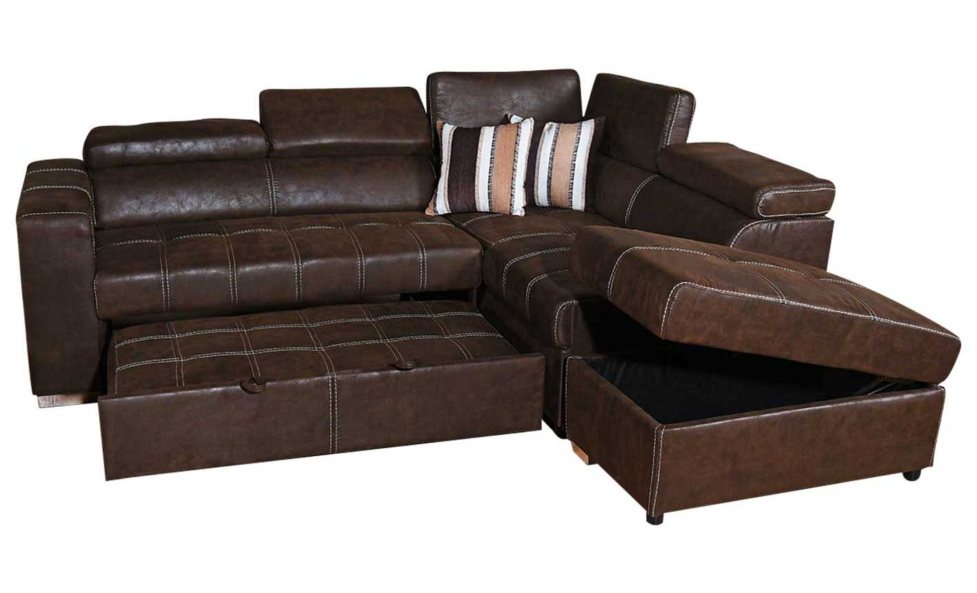 Corner Sleeper Couch
