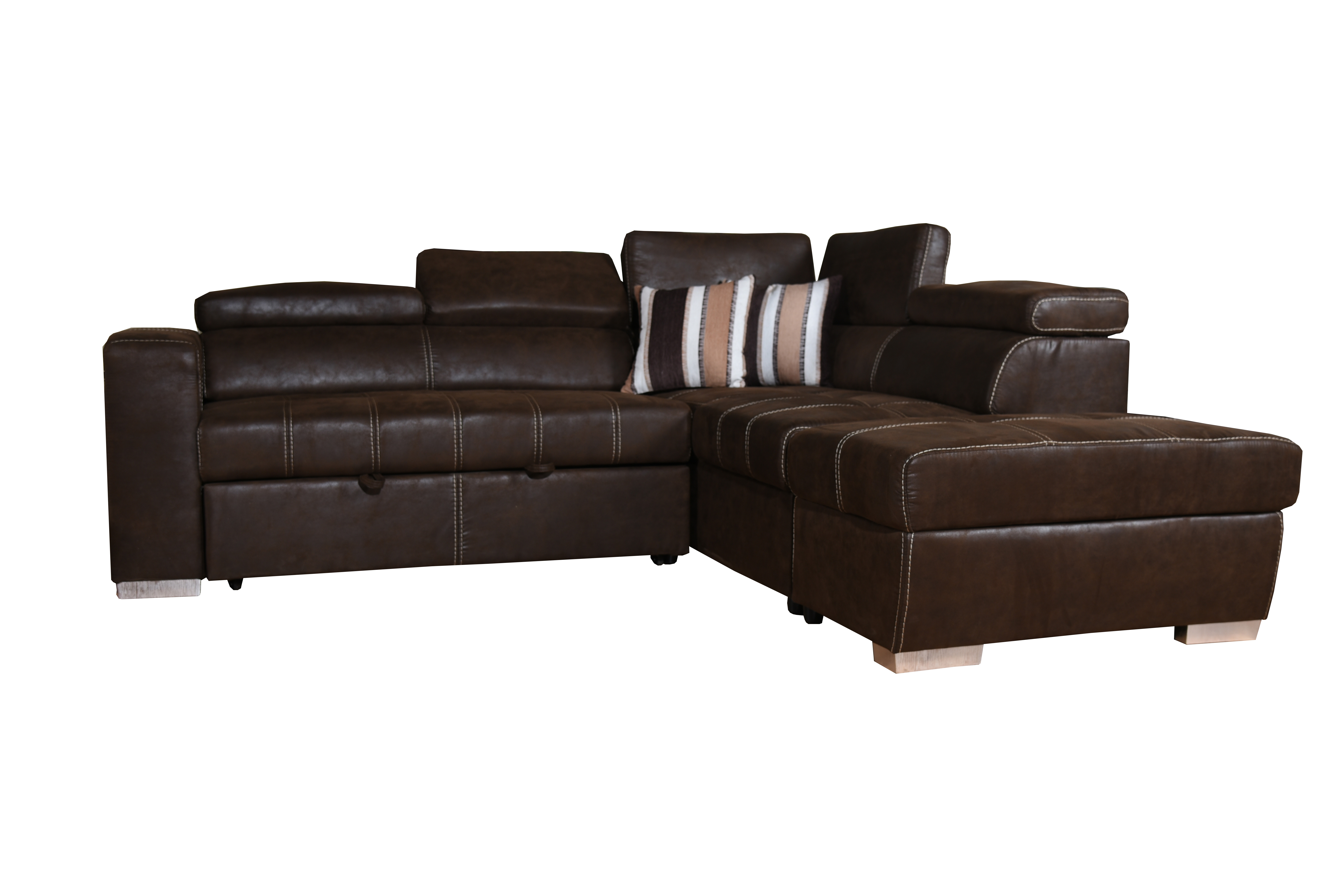 Hs001 Corner Sleeper Couch Corner Sleeper Couches For