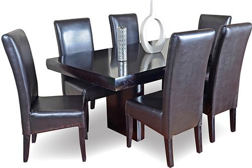 AJ006 Dining Suite