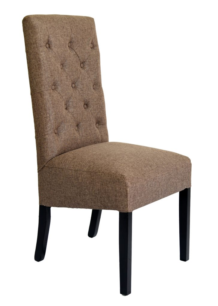 Melia tufted dining chair furniture