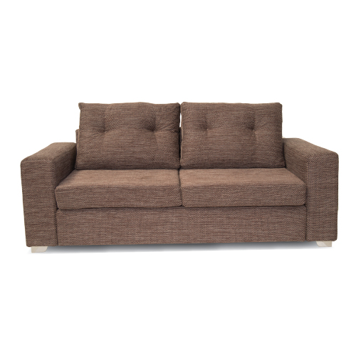 Shd024 2 Division Couch Johannesburg Furniture Liquidation