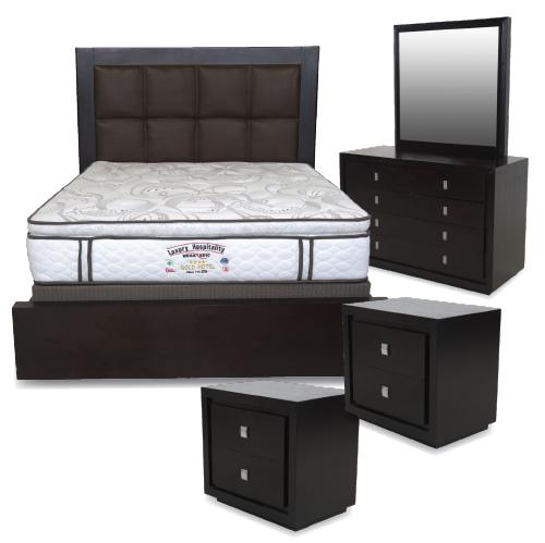 SEV017 Bedroom Suite