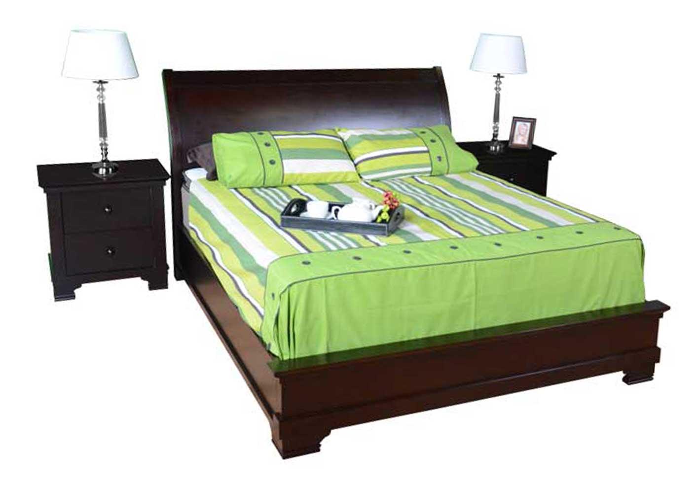 SEV13 Bedroom Suite