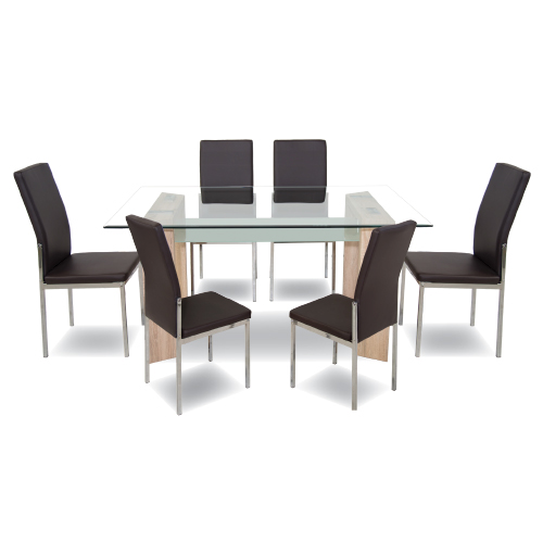 G15143 Dining Suite