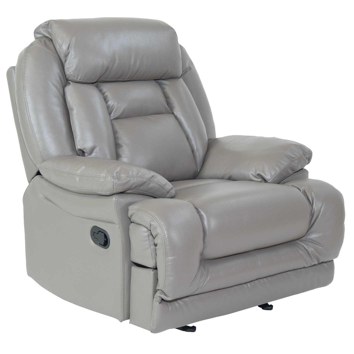 Zhej03 Recliner Lounge Suite Furniture Liquidation Warehouse