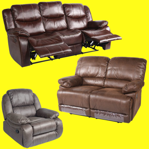 Individual Recliners